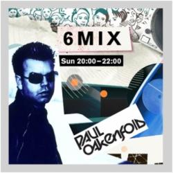 Paul Oakenfold - 6 Mix