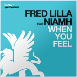 Fred Lilla Feat. Niamh - When You Feel