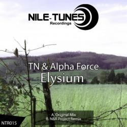 Tn & Alpha Force - Elysium