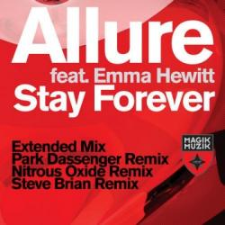 Allure feat. Emma Hewitt - Stay Forever