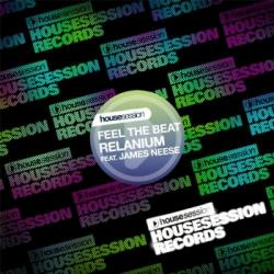 Relanium feat. James Neese - Feel The Beat