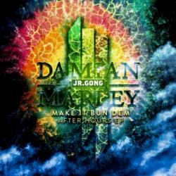 Damian Jr. Gong Marley - Make It Bun Dem