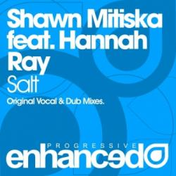 Shawn Mitiska feat Hannah Ray - Salt