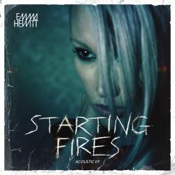 Emma Hewitt Starting Fires