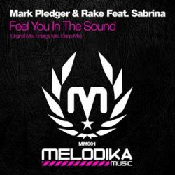 Mark Pledger & Rake Feat. Sabrina - Feel You In The Sound