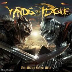 Winds Of Plague - The Great Stone War (2009)