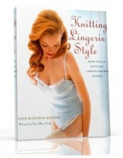 Knitting Lingerie Style: More Than 30 Basic and Lingerie-Inspired Designs ENG