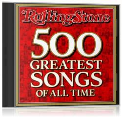 Top 500 Rock And Roll Songs