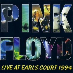 Pink Floyd - P.U.L.S.E. Live at Earls Court, London 1994 - Restored Re-edited