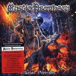 Mystic Prophecy - Metal Division (2CD)