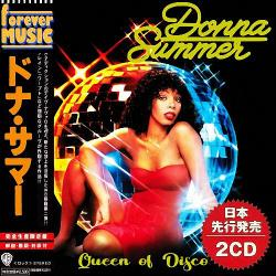 Donna Summer - Queen of Disco