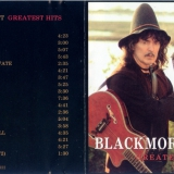 Blackmore's Night - Greatest Hits [Lossless]