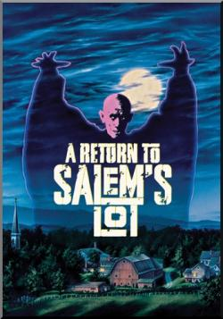 Возвращение в Cалем / A Return to Salem's Lot AVO