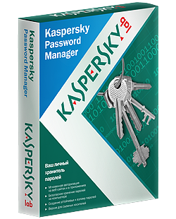 Kaspersky Password Manager 5.0.0.150