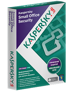 Kaspersky Small Office Security 9.1.0.59 RePack