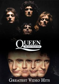 Queen. Greatest Video Hits / 2003 /I - 2 x DVD-5 + II - 2 x DVD-9
