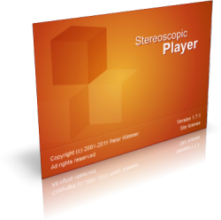 Stereoscopic Player 1.7.1