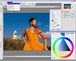 Nikon Capture NX 2.2.6 + RUS + Portable