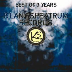 VA - Best Of 3 Years Klangspektrum Records