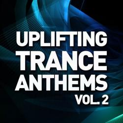 VA - Uplifting Trance Anthems Vol. 2