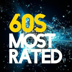VA - 60s Most Rated