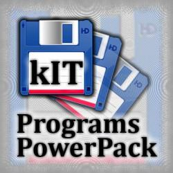 KIT Programs PowerPack на базе Total Commander 7.56a 11.3 RePack by Murat007