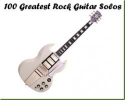 100 Greatest Guitar Solos (2007)