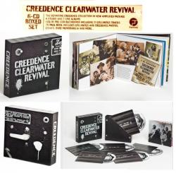 Creedence Clearwater Revival 6CD box set