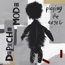 Depeche Mode - Playing The Angel DTS Audio CD