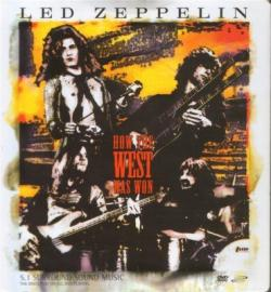 Led Zeppelin - How The West Was Won (2 CD)