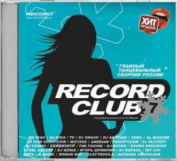Record Club - Mc Жан & Dj Riga - Come On FM (Эфир от 13.06.2008) (2008)