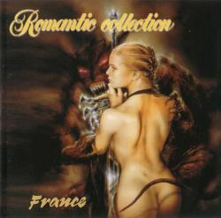 VA - France romantic collection