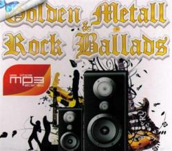 VA - GOLDEN METAL BALLADS - II (2004)