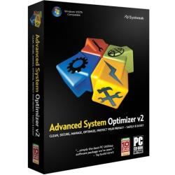 Advanced System Optimizer 3.1.648.8773 + Portable