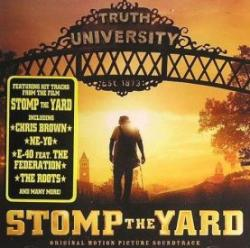 Ost Дворовые танцы / Ost Stomp The Yard