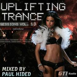 Paul Hided - Uplifting Trance Sessions Vol.13