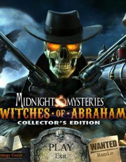 Midnight Mysteries 5: Witches of Abraham CE