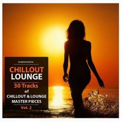 VA - Chillout Lounge Vol.2: 30 Tracks of Chillout and Lounge Master Pieces
