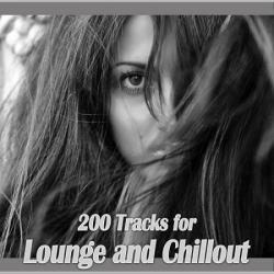 VA - 200 Tracks for Lounge and Chillout