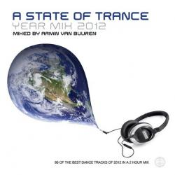 VA - A State Of Trance Year Mix 2012 (2012)