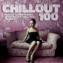 VA - Chillout 100: Nearly Seven Hours Of Exquisite Chillout Tracks