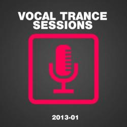 VA - Vocal Trance Sessions 2013-01