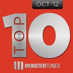 VA - Monster Tunes Top 10: October