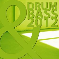 VA - Drum & Bass 2012