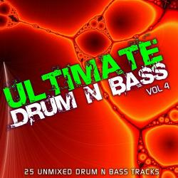 VA - Ultimate Drum & Bass Vol.4