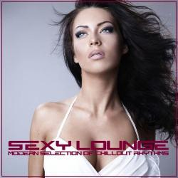 VA - Sexy Lounge Modern Selection of Chillout Rhythms