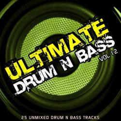 VA - Ultimate Drum & Bass Vol.12