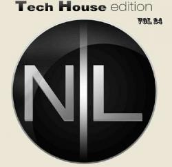 VA - New Life On TMD Tech House Edition Vol.24