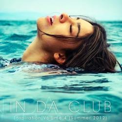 VA - In Da Club: Inspiration Volume 4 (Summer 2012)