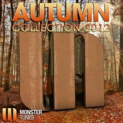 VA - Monster Tunes Autumn Collection